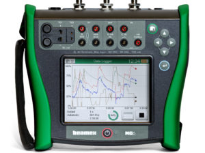 Beamex MC6 advanced process calibrator