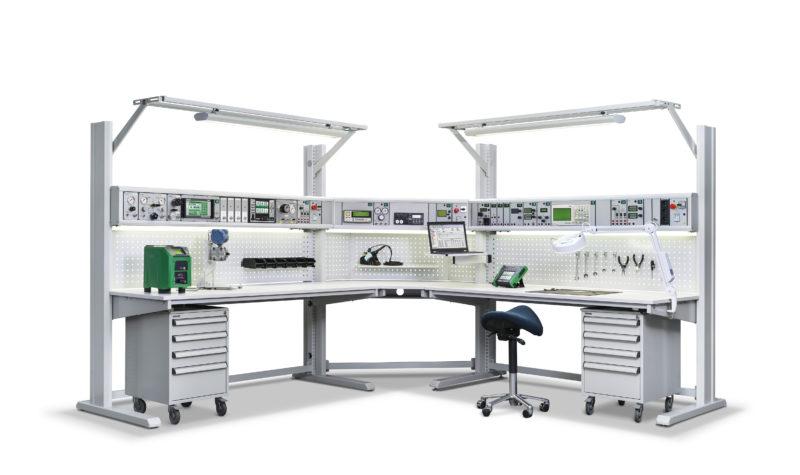 Calibration bench Beamex MCS200