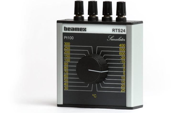 Beamex RTS24 Pt100 simulator