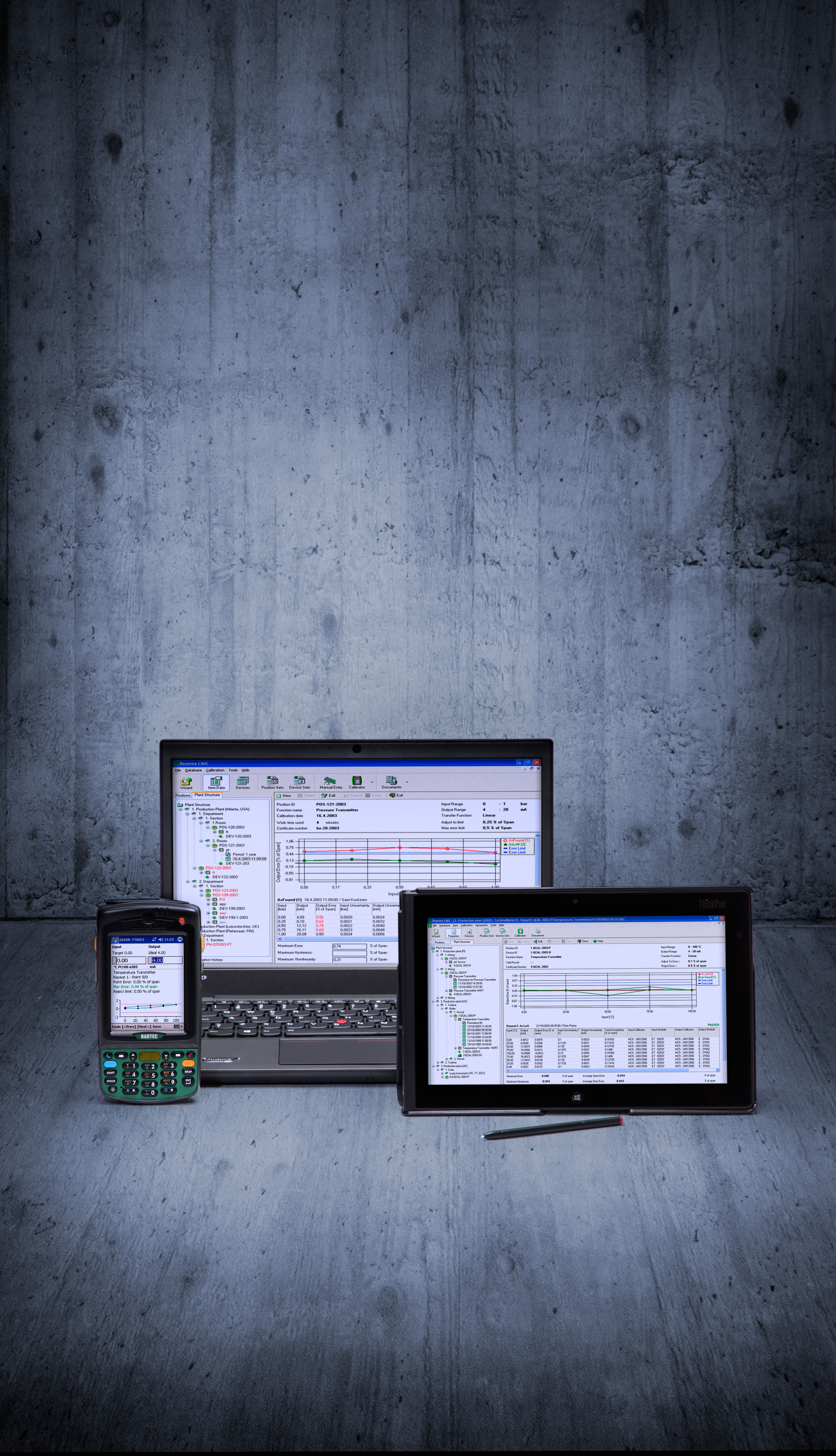 Training Courses - Optimize your calibration results | Beamex