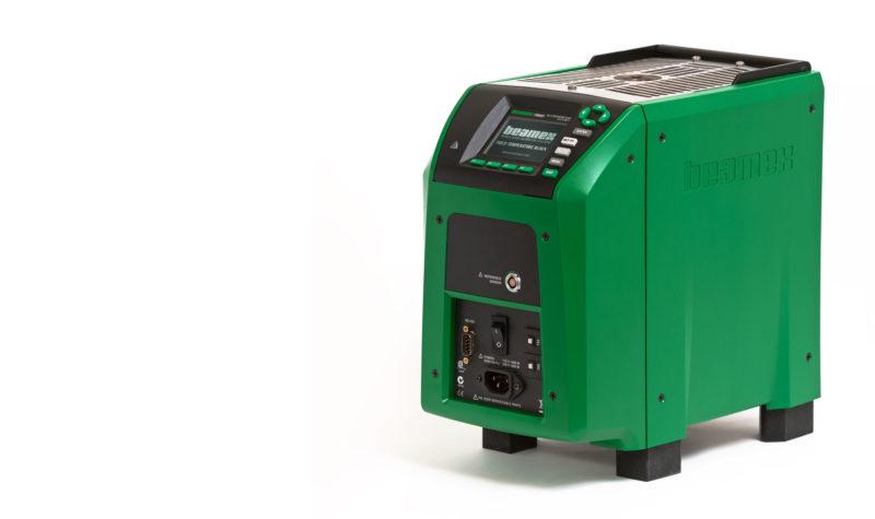 Temperature calibrator - Beamex FB field temperature dry block calibrator