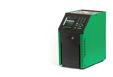 Temperature calibrator - Beamex MB metrology temperature dry block
