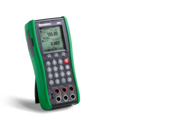 Beamex MC2 process calibrator