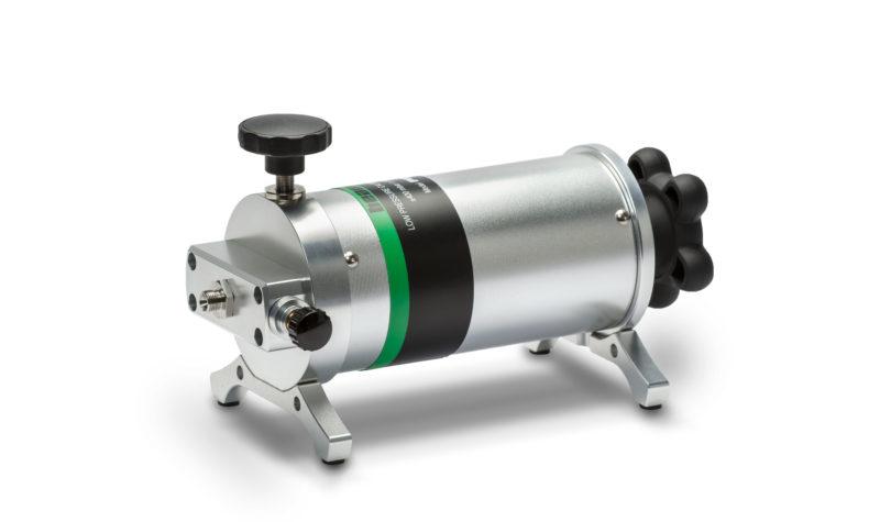 Beamex PGL low pressure calibration pump