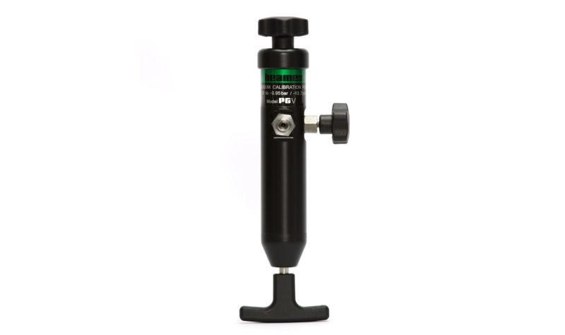 Beamex PGV vacuum calibration pump