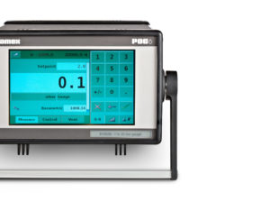 Beamex POC6 automatic pressure controller