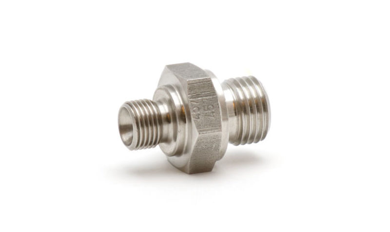 EXT 160 - S - PGXH nipple - Beamex Spare Parts and Accessories
