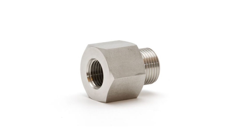 """3/8"""" to 1/4"""" BSP adapter ofr XPM/EXT - Beamex accessories - Beamex spare parts"""