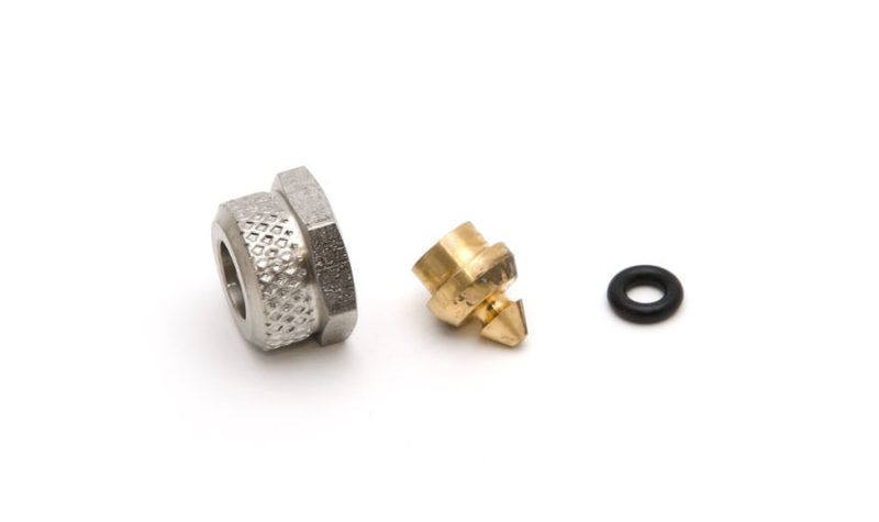 Pressure connector 60-10/32 - Beamex Spare Parts and Accessories
