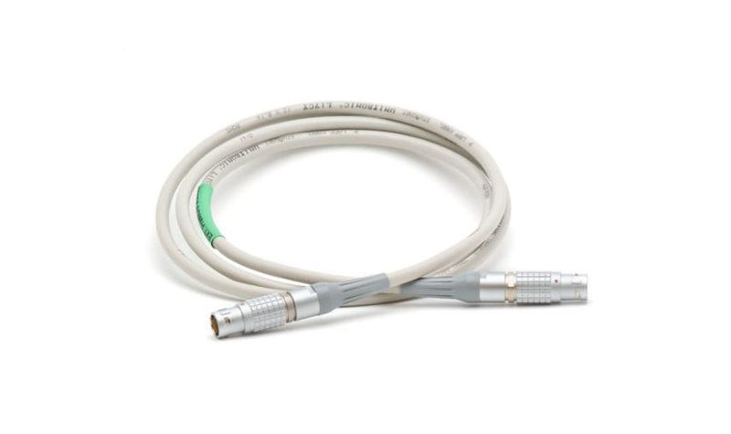 XPM/EXT cable, MC5 12/12 pin