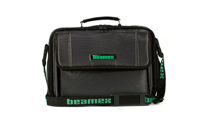 Beamex MC6 carrying case
