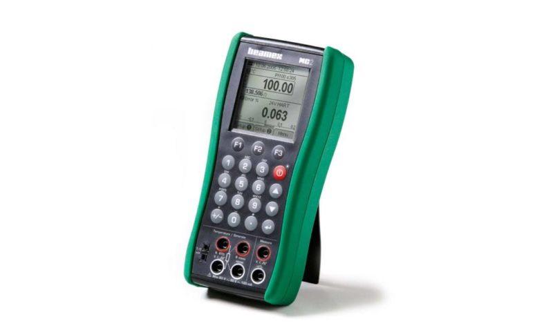 Temperature calibrator - Beamex MC2-TE