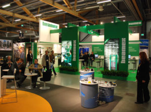 Beamex at exhibitions