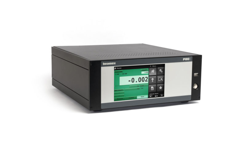 Pressure controller, Beamex POC8