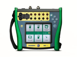 Intrinsically safe calibrator and communicator - Beamex MC6-Ex
