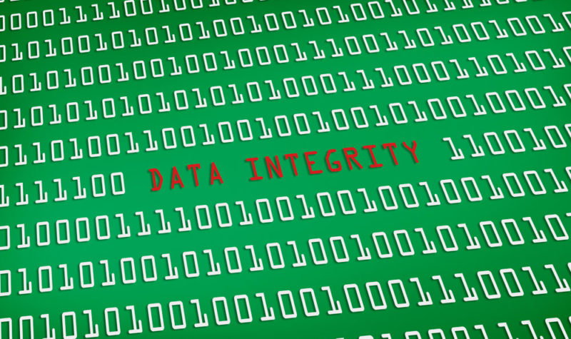 Data Integrity with Beamex CMX calibration software