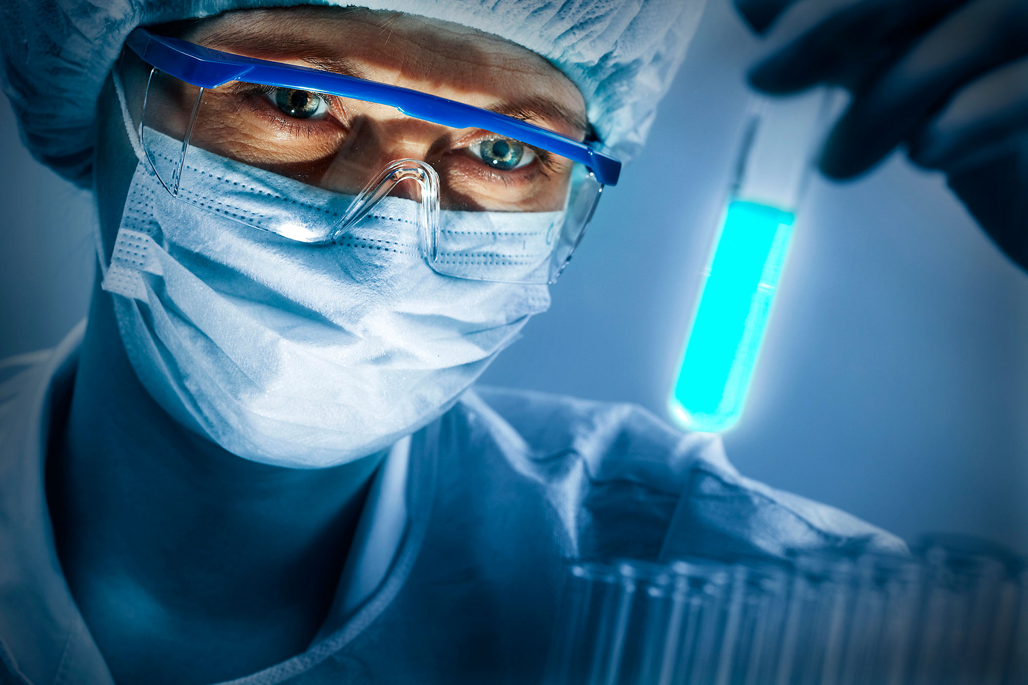Calibration solutions for the pharmaceutical industry | Beamex