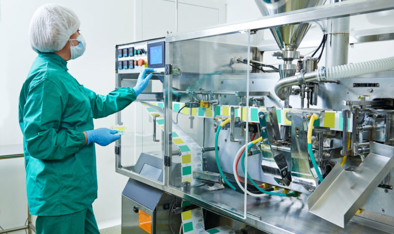 Beamex calibration solutions for the pharmaceutical industry