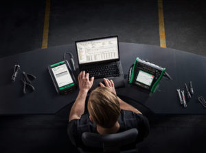 Calibration Software - Beamex CMX Calibration Software