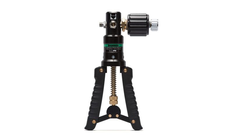 Beamex PGC calibration pump