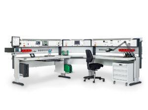 Beamex CENTRiCAL Calibration Bench