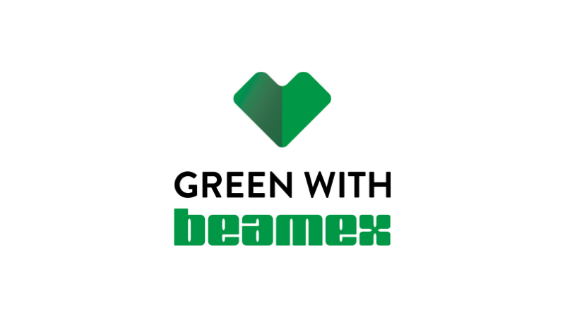 Green with Beamex