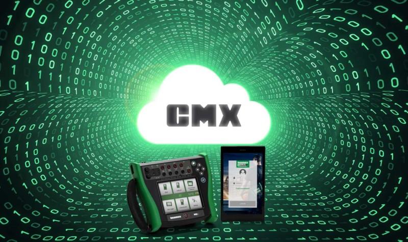 Calibration software - Beamex CMX cloud installation