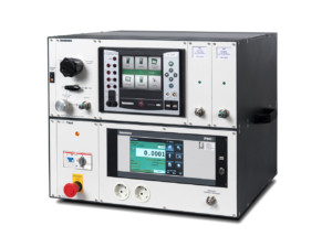 Beamex Centrical tabletop calibration solution